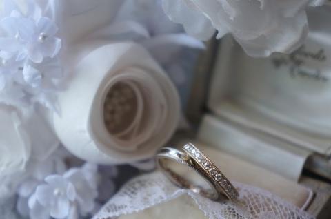 結婚指輪ダイア側.JPG